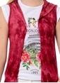 Dewberry Yelek Kırmızı